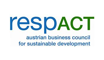 Logo von respACT