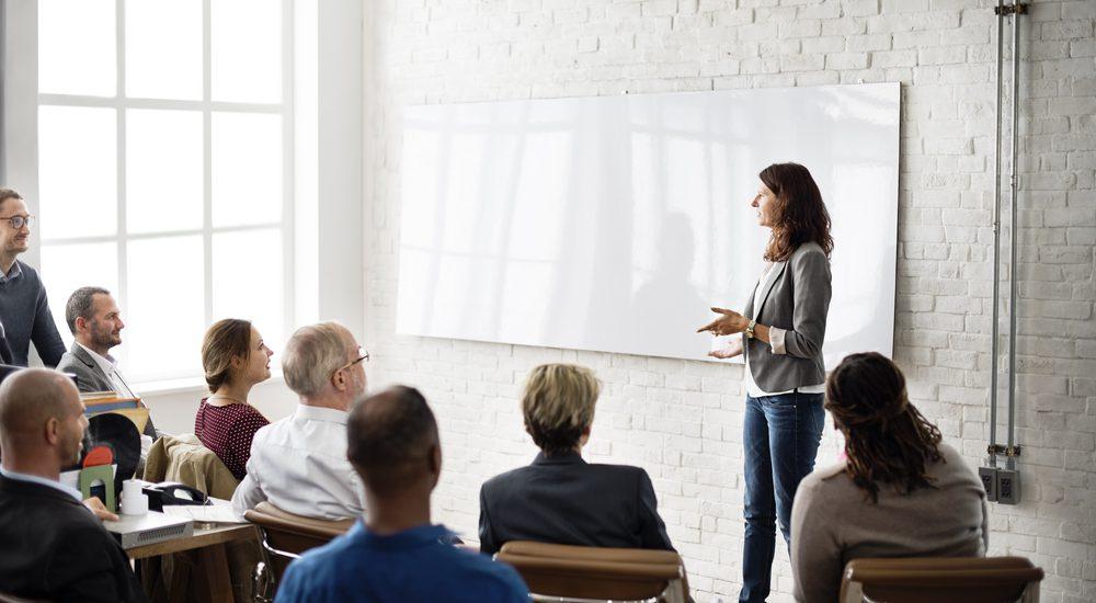 Diversity Training online oder analog