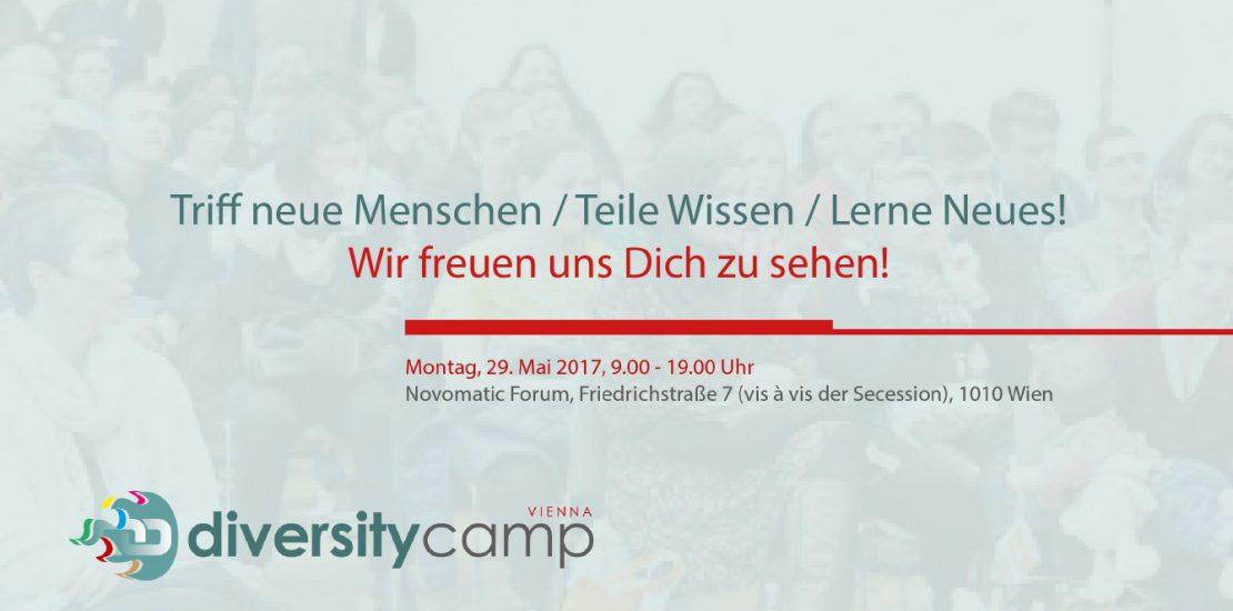 Fyler zum diversitycamp 17